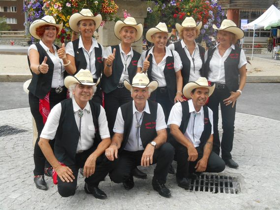 Accueil River Var Country Dance